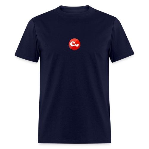 Cw - Men's T-Shirt