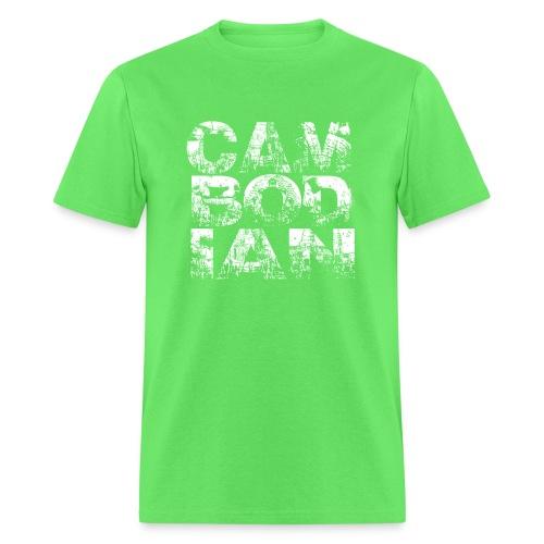 Women's Cambodian T-Shirt - Men's T-Shirt