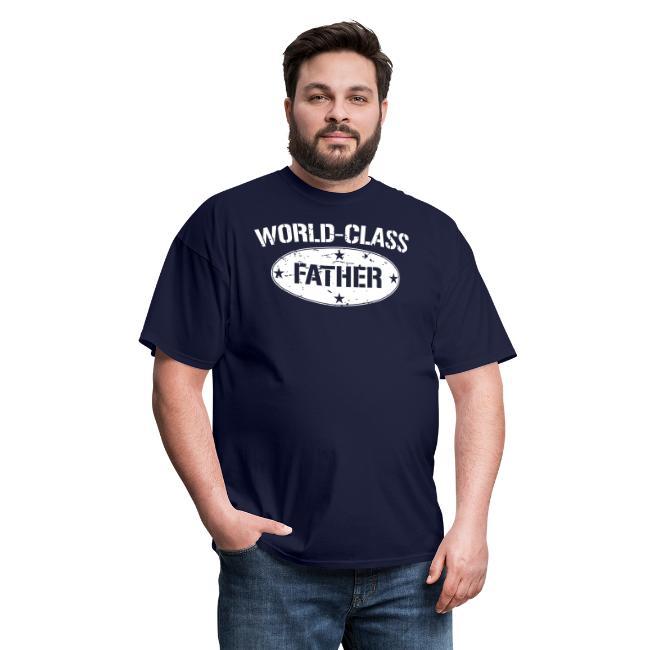 World-Class Father
