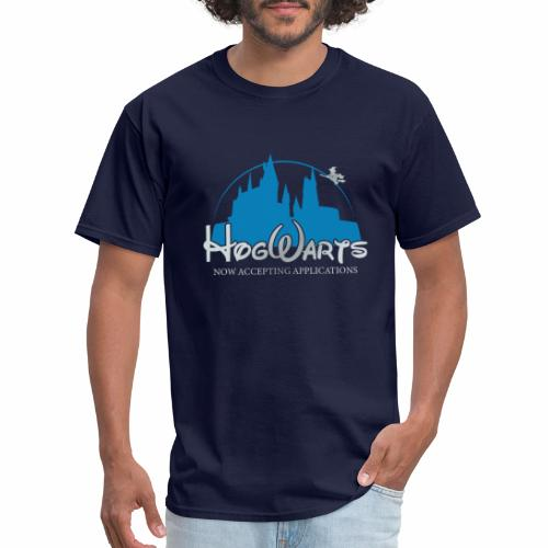 Castle Mashup - Men's T-Shirt