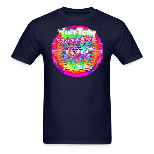 Toon Tiny - Men's T-Shirt