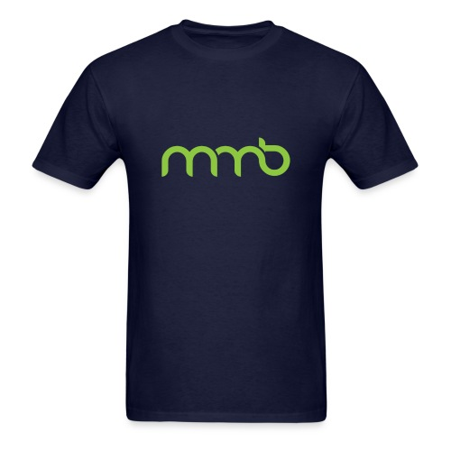 MMB Apparel - Men's T-Shirt