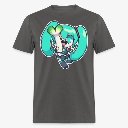 Miku - Men's T-Shirt