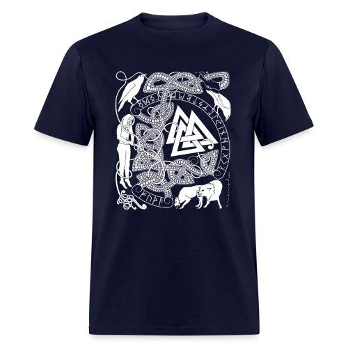 Woden - Men's T-Shirt