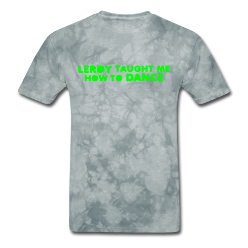 LEROY DANCE - Men's T-Shirt
