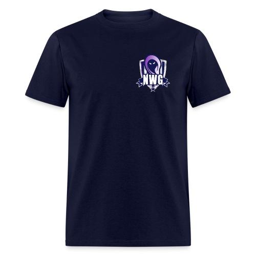 Night Walkers Gaming - Men's T-Shirt