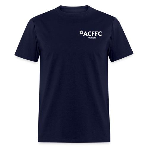 ACFFC t shirt FRONT png - Men's T-Shirt