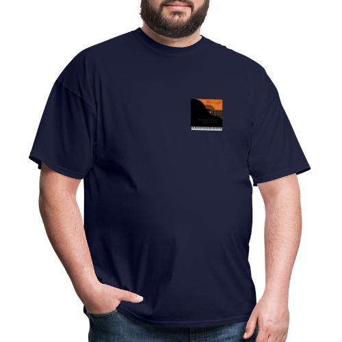 When Evening Falls CD Cover - Men's T-Shirt