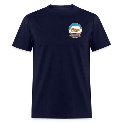 KITTYHAWK 99 - Men's T-Shirt