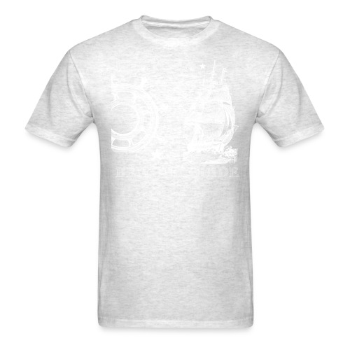 intuition2 - Men's T-Shirt