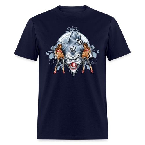 Jester by RollinLow - Men's T-Shirt