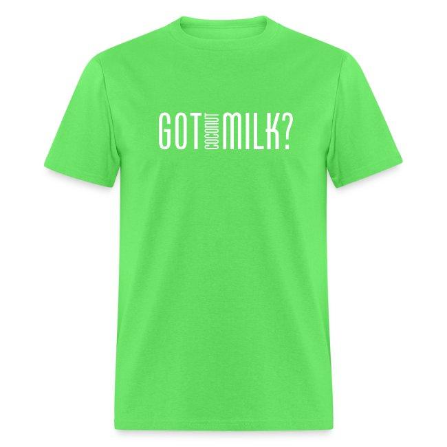 gotmilkwhite