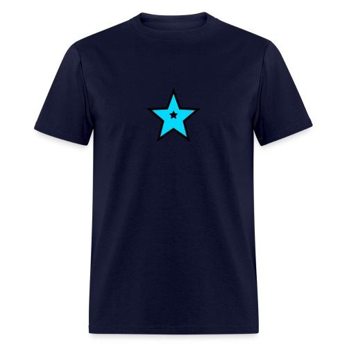 New Star Logo Merchandise - Men's T-Shirt