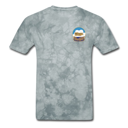 KITTYHAWK 02 - Men's T-Shirt