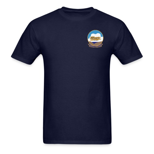 KITTYHAWK 75 - Men's T-Shirt