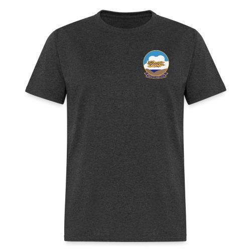 KITTYHAWK 00 - Men's T-Shirt