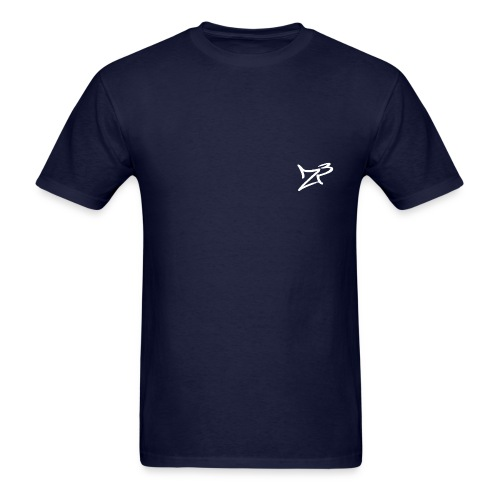 z3ff3r Logo - Men's T-Shirt