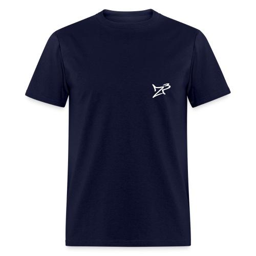 z3ff3r Logo - Men's T-Shirt