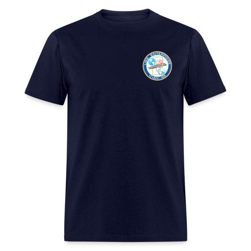 ENTERPRISE 66-67 - Men's T-Shirt