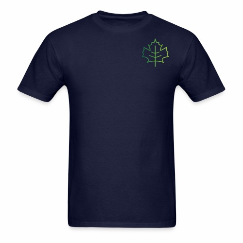 TJNoll Logo - Men's T-Shirt