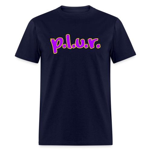 p l u r - Men's T-Shirt