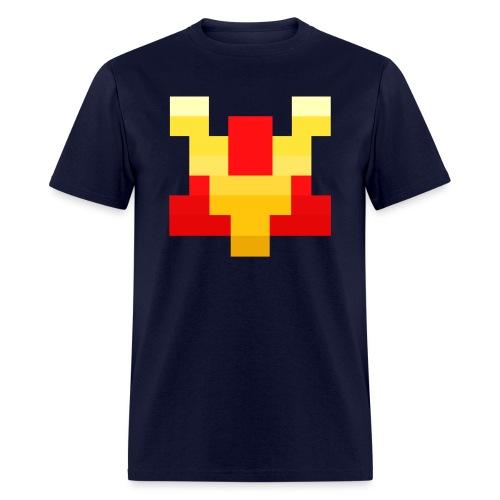 Venturian LOGO png - Men's T-Shirt