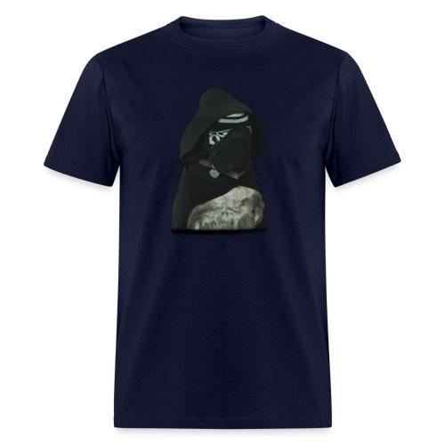 Catlo Ren 2 PNG - Men's T-Shirt