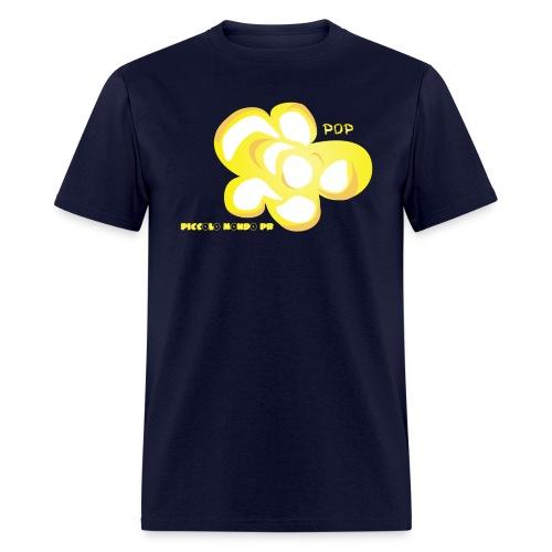 popcornpm2b - Men's T-Shirt