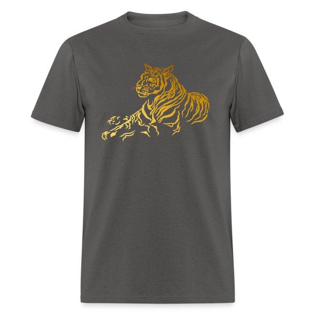 Gold Tiger