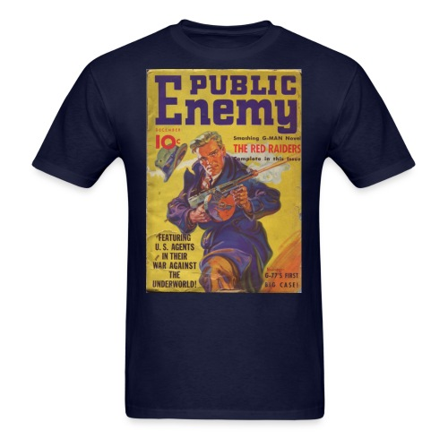 193512touchedresized - Men's T-Shirt