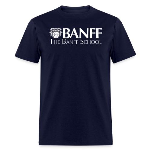 Legacy Crest Design - Men's T-Shirt