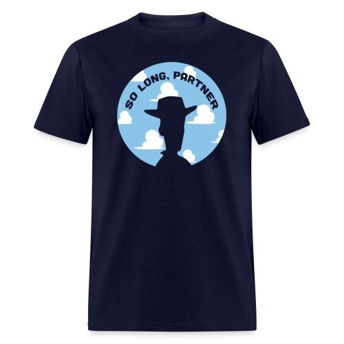 solong - Men's T-Shirt
