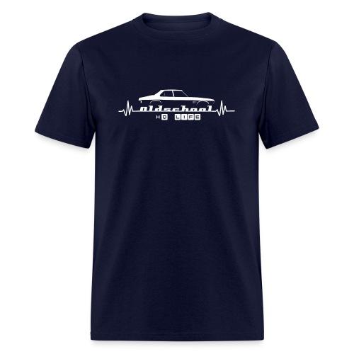 hq 4 life - Men's T-Shirt