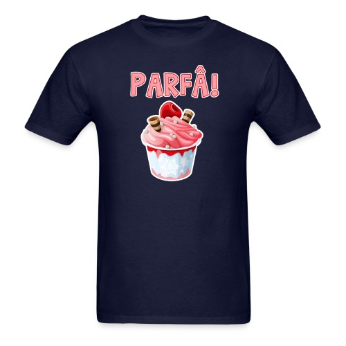 parfa - Men's T-Shirt