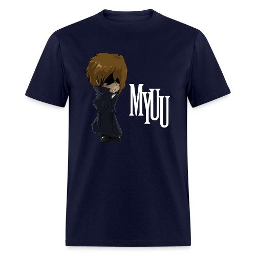 Chibi Myuu - Men's T-Shirt
