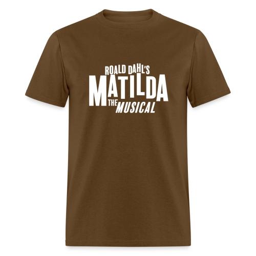 Matilda - Men's T-Shirt