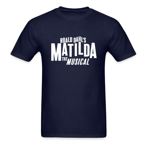 Matilda - Men's T-Shirt