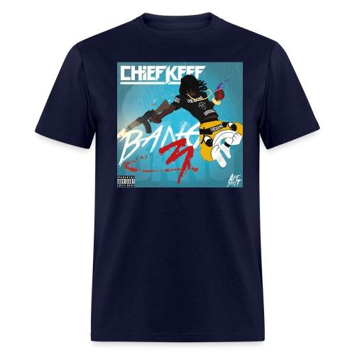 chief keef2 - Men's T-Shirt