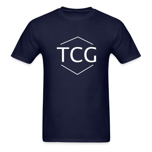 Simple Tcg hoodie - Men's T-Shirt