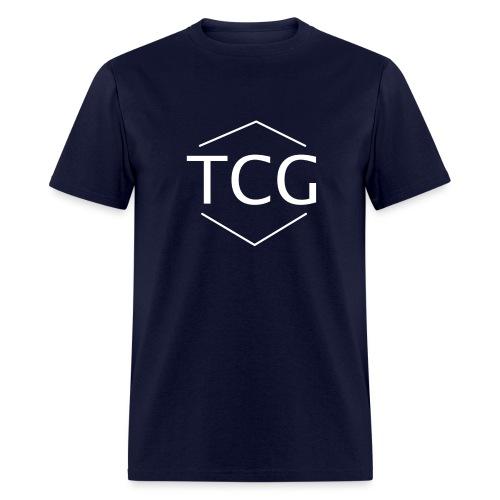 Simple Tcg hoodie - Men's T-Shirt