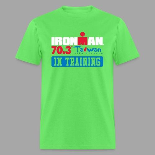 703 taiwan it alt - Men's T-Shirt