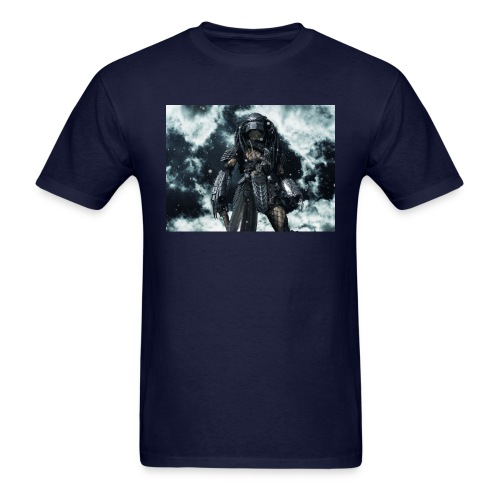 predatorfreak - Men's T-Shirt