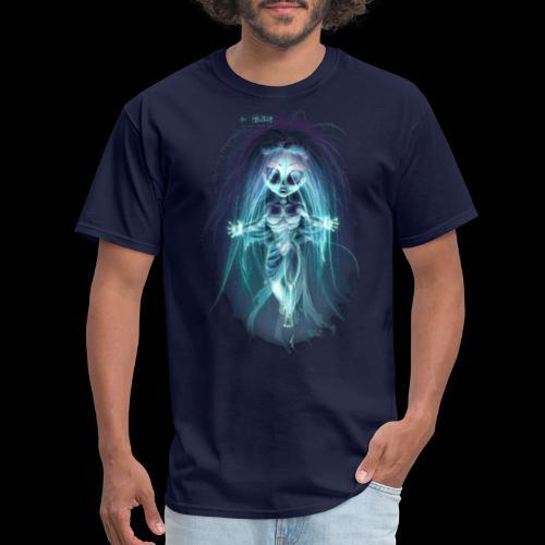 Ghost - Men's T-Shirt