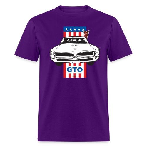 Pontiac GTO - AUTONAUT.com - Men's T-Shirt