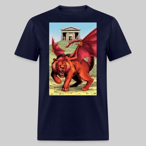 Manticore - Men's T-Shirt