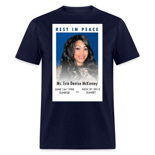 rip 2 jpg - Men's T-Shirt