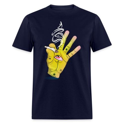 Khalwi High Khamsa - Men's T-Shirt