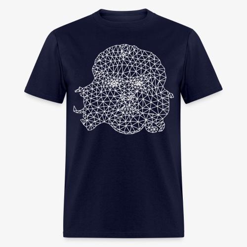 White Che - Men's T-Shirt