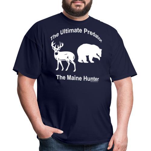 Ultimate Predator - Men's T-Shirt