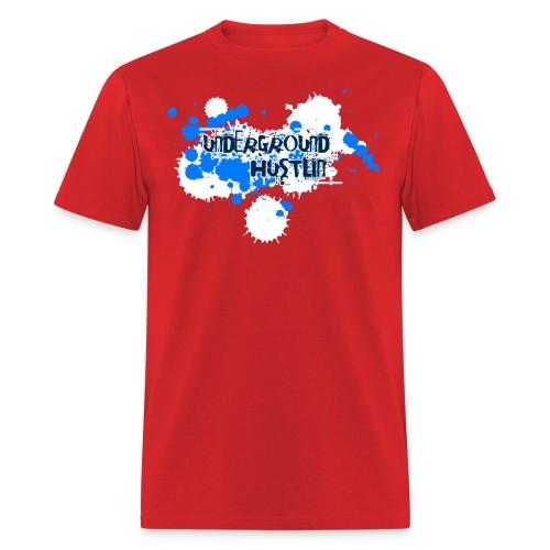 ughretro1tee - Men's T-Shirt